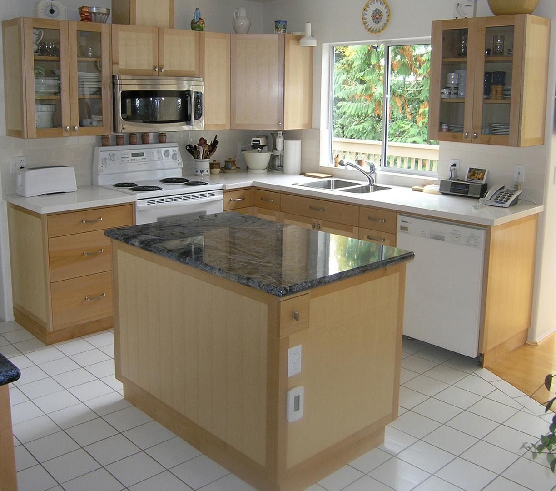 Kitchen Cabinet Doors Vancouver Bc