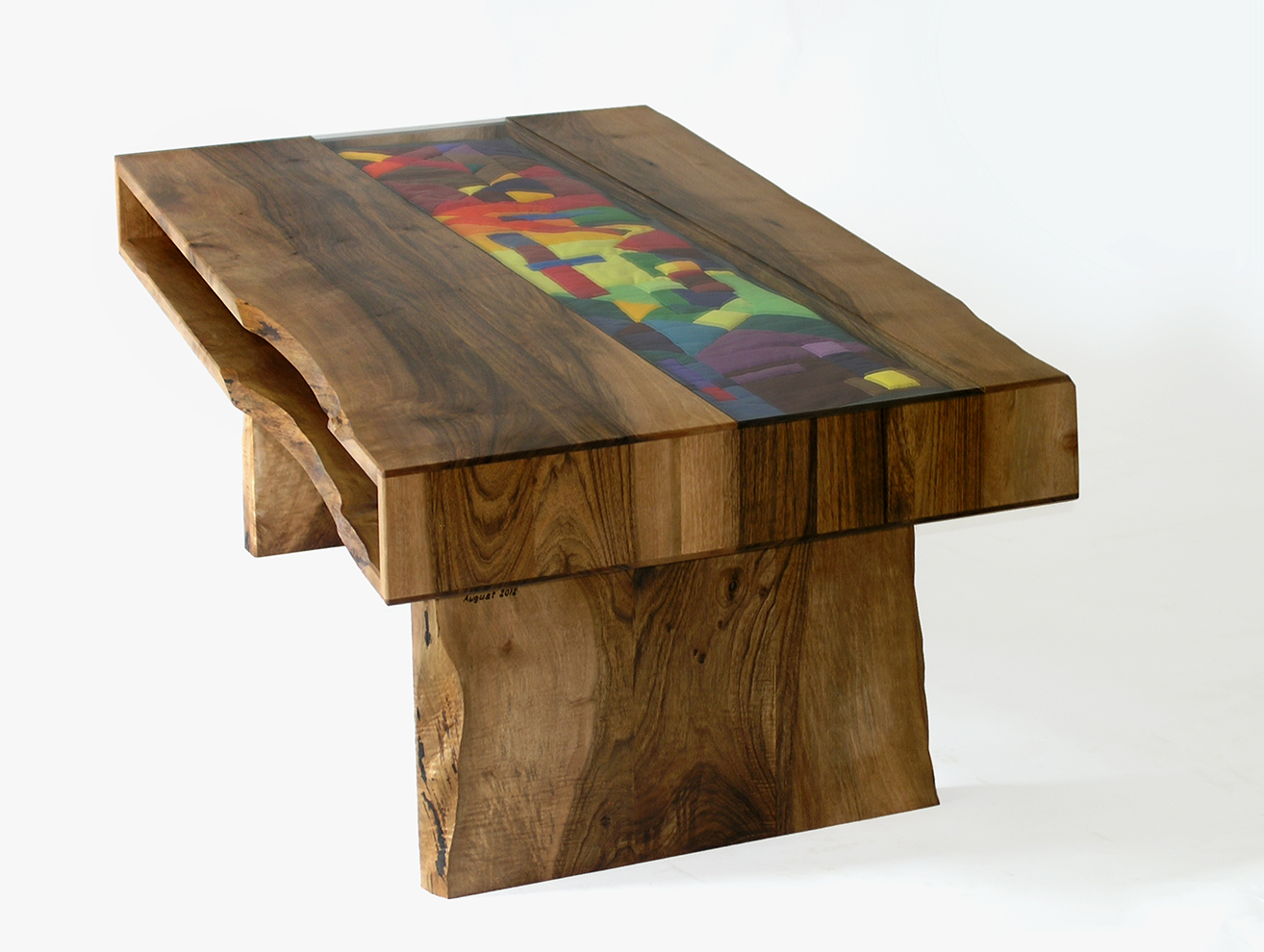 Mapleart custom wood furniture vancouver bcaconitum for Coffee tables vancouver canada