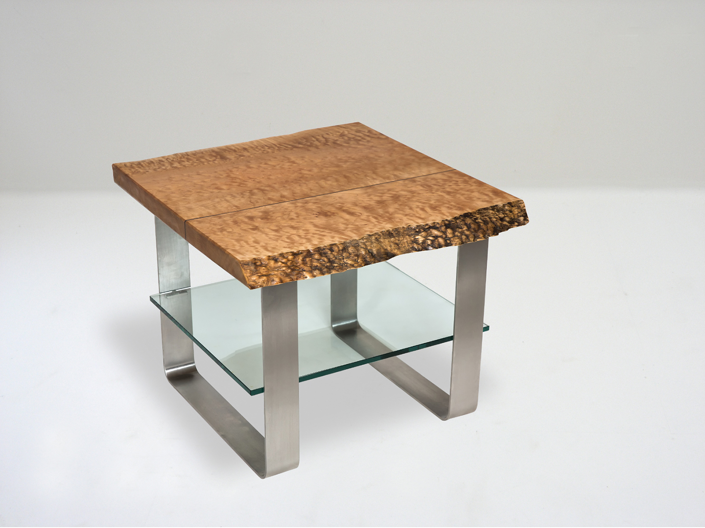 ... Coffee Table - MapleArt: Custom Wood Furniture, Vancouver, BC