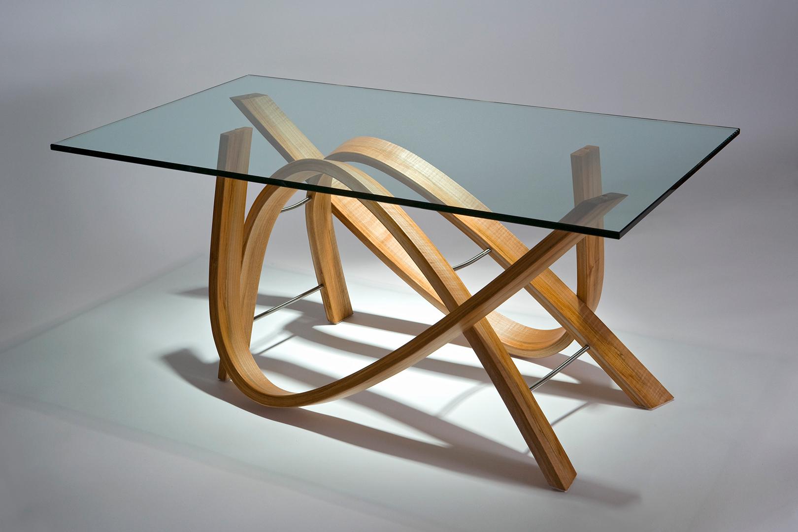 Mapleart Custom Wood Furniture Vancouver Bcgolden Iris