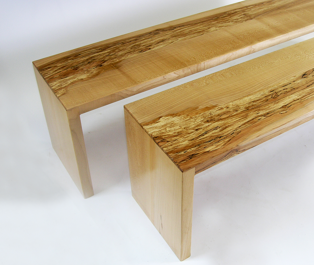 bclinden bench mapleart custom wood furniture vancouver bc