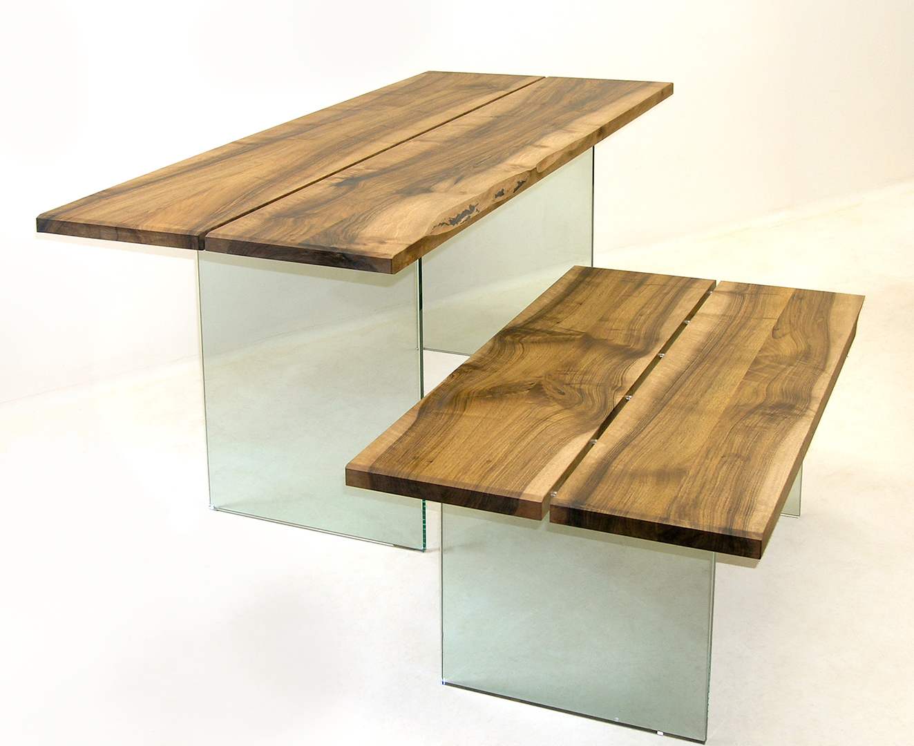 MapleArt Custom Wood Furniture Vancouver BCLinden  : linden dining and coffee tables wood glasss from mapleart.ca size 1323 x 1080 jpeg 853kB
